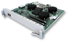 Контроллер Huawei на базе сервисной платы для S9700/S7700
